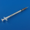 BD TBC-Spritzen 1 ml mit Kanüle 0,45 x 10 mm (100 Stück)