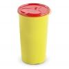 Kanülenabwurfbehälter Dispo 2,5 l