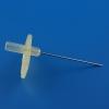 Strauß-Kanülen 0,90 x 43 mm gelb (100 Stück)