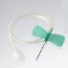 Chiraflex Perfusionsbesteck 21G grün (100 Stück)