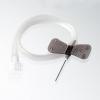 Chiraflex Perfusionsbesteck 22G schwarz (100 Stück)