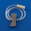 Micro-Flo Perfusionsbestecke 27 G x 3/4, grau (100 Stück)
