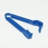 Schlauchklemmen blau unsteril (200 Stück)