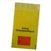 Stericlin Zahnprothesenbeutel 160 x 240 x 45 mm (500 Stück)