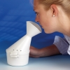 Kunststoff-Inhalator