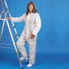 Schutz-Overall weiß, Universal-Herrengröße (50 Stück)