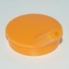 Deckel für Schnabelbecher klein orange