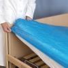 Matratzen-Schonbezüge PVC-frei (10 Stück)
