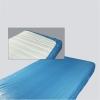 Matratzen-Schonbezüge PVC-frei blau, 90 x 210 cm (10 Stück)