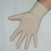 Latex Handschuhe puderfrei unsteril, groß (100 Stück)