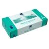 Abena Nitril Handschuhe puderfrei latexfrei blau klein (100 Stück)