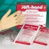 Latex Handschuhe Softhand puderfrei einzeln steril groß (100 Stück)