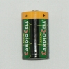 Batterie Cardiocell 1,5 V Mono Alkali Mangan LR20 (10 Stück)