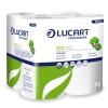 Toilettenpapier ECO 250, 2-lagig 250 Blatt (64 Rollen)