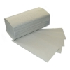Papierhandtücher Fripa Plus 25 x 23 cm, 1-lagig V-Falz (20 x 250 Stück)