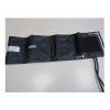 Rapidmanschette + Blase 2-Schlauch für starke Oberarme, schwarz