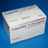 CoaguChek XS PT Controls (4 Stück)