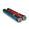 Novo Pen Echo blau 1/2 I.E. (1 Stück)