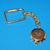 SOS-Schlüsselanhänger vergoldet (1 Stück)