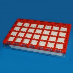 Dosett Medikamentendispenser Maxi für 1 Woche
