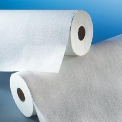 Ärztekrepp Vivomed 50 cm weiß 2-lagig 50 m (9 Stück)