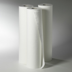 Fripa Medi Tissue 50 cm, weiß, 2-lagig, 50 m (9 Stück)