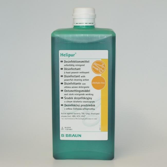 Helipur 1 l Instrumentendesinfektion