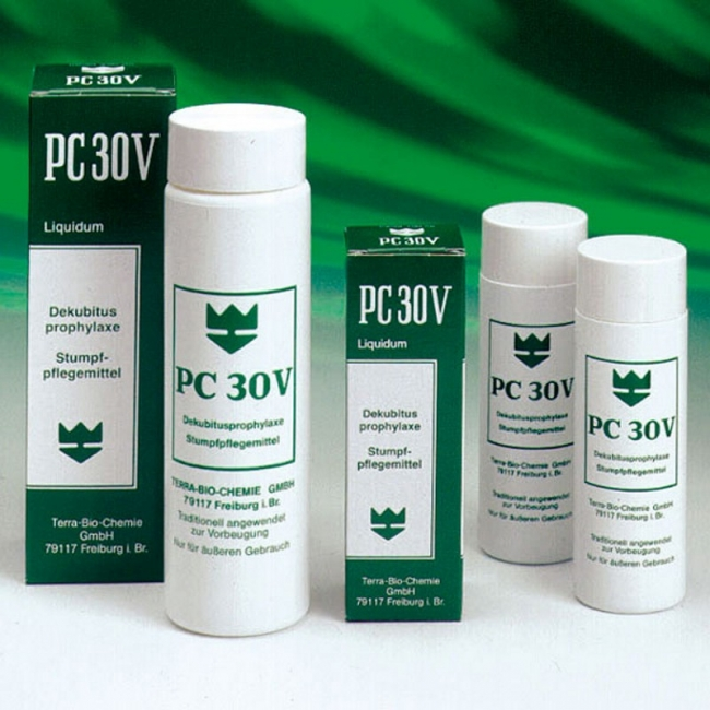 PC 30 V Dekubitusprophylaxe 250 ml