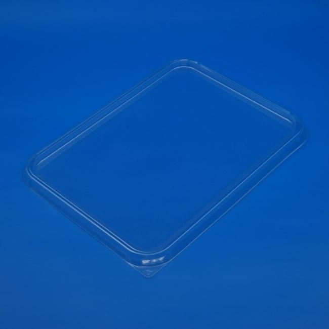 Deckel, transparent, für Schale 60090002 und 60090004 (500 Stück)